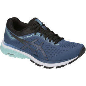 asics GT-1000 7 Chaussures Femme, grand shark/black